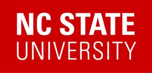 NC State Brick Logo